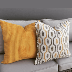 decorative scatter pillows south africa