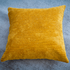 michelle amber scatter cushion